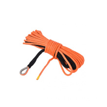 uhmwpe synthetic winch cord rope